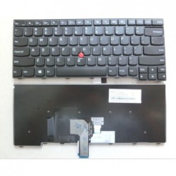 מקלדת למחשב נייד לנובו Lenovo Thinkpad T440p T431 T440 E440 T440s T450S Keyboard - 1 -