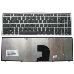 מקלדת למחשב נייד לנובו Lenovo IdeaPad Z500 / P500 Keyboard - 1 -