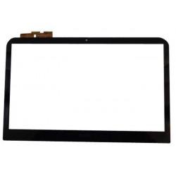 מסך מגע להחלפה במחשב נייד דל Dell Inspiron 14R 5421 5437 3437 3421 Digitizer Touch Screen Glass - 1 -