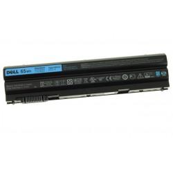 סוללה מקורית למחשב נייד דל לטיטיוד Latitude E6540 E6440 E5530 E5430 E6520 E6420 6-cell Laptop Battery 65Wh - N3X1D - 1 -