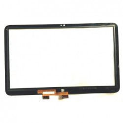 החלפת טאץ מסך מגע למחשב נייד HP Pavilion Touchsmart x360 13.3 LCD Touch Digitizer - 1 -