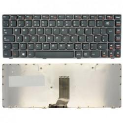 מקלדת למחשב נייד לנובו IBM Lenovo G480 G485 Laptop Keyboard - 1 -