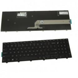 מקלדת למחשב נייד דל Dell Inspiron 15 5755 / 5758 / Latitude 3550 / Vostro 3558 - 1 -