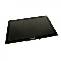 קיט מסך מגע למחשב נייד אסוס ASUS LCD DISPLAY 15.6 LED TOUCH N550 Q550L - 1 -