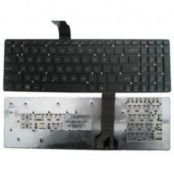מקלדת למחשב נייד אסוס ASUS SK56 K56C K56CM A56C A56 S56C S550C S500C R505C laptop Keyboard - 1 -