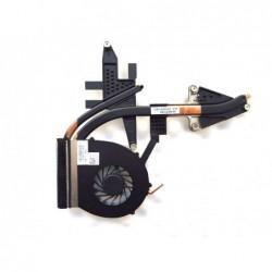 מאוורר למחשב נייד דל כולל גוף קרור Dell Vostro 3700 Cooling Fan and heatsink G7Y4Y 0G7Y4Y - 1 -