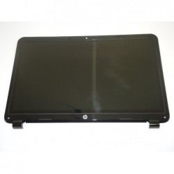 "מסך מגע להחלפה במחשב נייד HP Pavilion 15-r LCD Touch Screen w/Digitizer and Bezel 15.6"" Glossy B156XTT01.2 - 1 -"