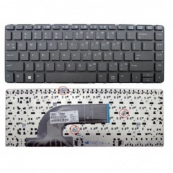 מקלדת למחשב נייד  Probook 440 G1 440 445 G1 G2  430 G2 Laptop Keyboard - 1 -