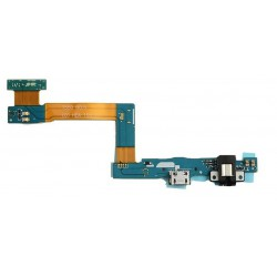 החלפת שקע טעינה לטאבלט סמסונג Samsung Galaxy Tab A 9.7 SM-T550 Micro USB Charging Port Dock Flex Cable - 1 -