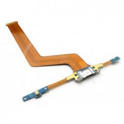 החלפת שקע טעינה לטאבלט סמסונג Samsung Galaxy Note 10.1 SM-P605 P607 Micro USB Charging Port Flex Cable - 1 -