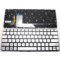 מקלדת למחשב נייד HP Spectre X360 13T-4000 13-4000 Keyboard 806500-001 MP-13J73USJ920 - 1 -