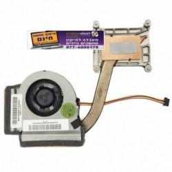 מאוורר למחשב נייד לנובו LENOVO T440P fan with heatsink FRU 0c53568 - 1 -
