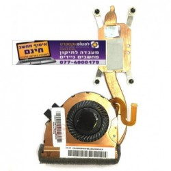 מאוורר למחשב נייד דל ווסטרו Dell Vostro 3550 Inspiron Cooling Fan KSB0505HA -AJ1F 23.10460.001