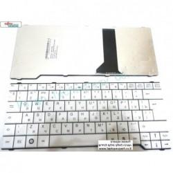מקלדת למחשב נייד פוג'יטסו סימנס FUJITSU AMILO V6505 V6515 / NSK-F3P1D / 9J.NON82P1D - 1 -