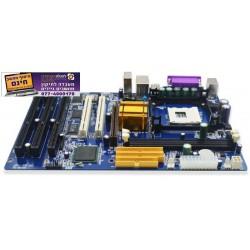 לוח תעשייתי 478 עם 3 סלוט Industrial computer 845GV 3 ISA slots 478 From COM VGA onboard - 1 -