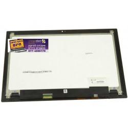קיט מסך מגע להחלפה למחשב נייד דל Dell Inspiron 13 7347 7359 7348 Full HD 1920 x 1080p LCD Screen - 1 -