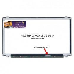 מסך להחלפה במחשב נייד אסוס Asus X554L 15.6 inch wide Slim HD LED Screen WXGA 1366 x 768 - 1 -