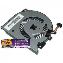 מאוורר להחלפה במחשב HP Pavilion X360 13-A 13-A000 13-A100 13-A200 Cpu Cooling Fan - 1 -