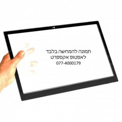 מסך מגע דיטייזר 14 להחלפה במחשב נייד לנובו טאץ בלבד Lenovo 14inch Yoga 500 Touch Screen Glass digitizer - 1 -