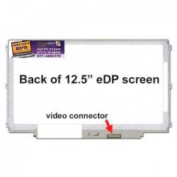 מסך מט להחלפה במחשב נייד דל Dell Latitude E7240 E7250 E5250 12.5 WXGAHD LCD Widescreen - Matte - 1 -
