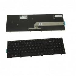 מקלדת למחשב נייד דל מקלדת למחשב נייד דל Dell Inspiron 15 5559 laptop Keyboard - 1 -