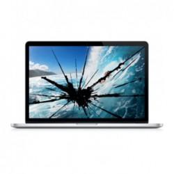 גב מסך להחלפה במחשב נייד סמסונג אולטרה בוק Samsung NP530 530U3B 535U3C 532U3C 530U3C Gray Backcover LCD Screen cover BA75-03709A