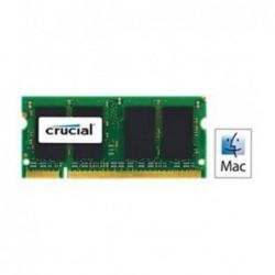 """שידרוג תוספת זיכרון 4 גיגה למחשב נייד מקבוק Apple MacBook Pro A1278 (13.3"""" Core 2 Duo) 204pin 1066MHz PC3-8500 DDR3 SO-DIMM - 1"""