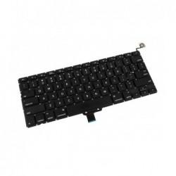 תיקון מחשב מק - החלפת מקלדת למחשב מקבוק Apple Macbook Pro 13 keyboard assembly A1278 - 1 -