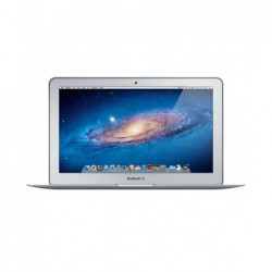 "מחשב מקבוק אייר MacBook Air 13.3"" Intel Core i5 / 4GB / 256GB SSD - 1 -"