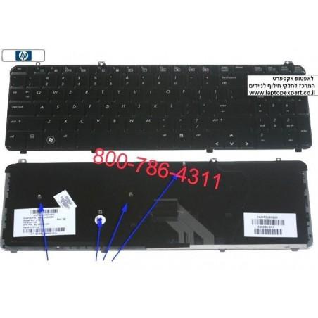 החלפת מקלדת למחשב נייד אסוס Asus Z96 / Z84FM Keyboard