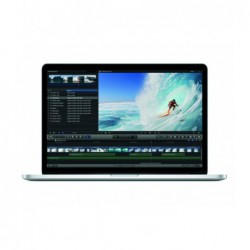 "מחשב מקבוק פרו למכירה MacBook Pro 15"" with Retina display I7 2.2GHz / 256GB SSD / 16GB RAM - 1 -"