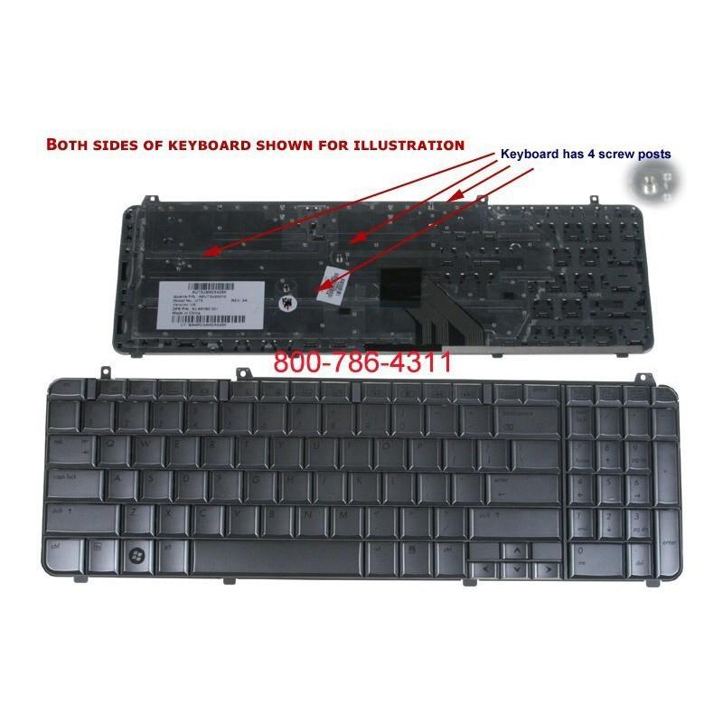 מקלדת למחשב נייד פודיטסו Fujitsu-Siemens Amilo Mini Ui350 / M1010 / Ui 3520 Mini Laptop Keybaord V072405AS1