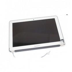 החלפת קיט מסך למקבוק אייר דגם Macbook Air A1237 A1304 LCD LED Display Screen Assembly - 1 -