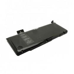 """החלפת סוללה במחשב נייד אפל מקבוק Apple MacBook Pro 17"""" A1383 Battery Replacment - 1 -"""