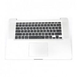 """תושבת קדמית כולל מקלדת למחשב מקבוק פרו Apple MacBook Pro A1286 Touchpad Palmrest Keyboard 15.4"""" 613-8239-05 - 1 -"""
