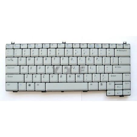 Замена клавиатуры ноутбуков HP Compaq 6530S, CQ610