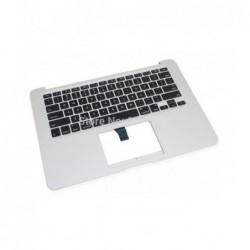 """תושבת עליונה כולל מקלדת למחשב מקבוק אייר Apple MacBook Air 13"""" A1466 2013 2014 069-9397-B - 1 -"""