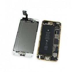 תיקון מסך לאייפון 6 פלוס -  החלפת מסך מקורי לאייפון 6 פלוס - חלקים מקורים - 1 -