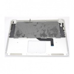 חיפוי מקלדת עליונה כולל מקלדת ומשטח עכבר Top Case Topcase Palmrest for MacBook Pro 15 A1398 Retina Year 2012-2013 - 2 -