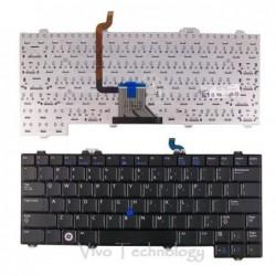 החלפת מקלדת למחשב נייד דל DELL Latitude XT Tablet Keyboard 0RW571, RW571 - 1 -