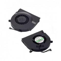 החלפת מאוורר לאפל מקבוק MacBook Unibody Model A1278 Fan Replacement - 1 -