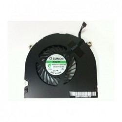 "החלפת מאוורר לאפל מקבוק APPLE MACBOOK PRO 17"" A1297 UNIBODY RIGHT COOLING FAN - 1 -"