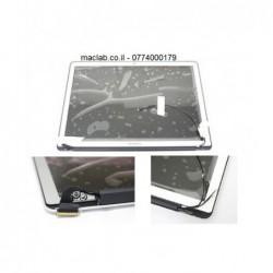 """קיט מסך להחלפה במקבוק פרו שנת 2011 רזולוציה גבוהה MacBook Pro 15"""" A1286 High Resolution 1680x1050 Screen Assembly - 1 -"""