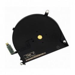 מאוורר צד שמאל למחשב נייד מקבוק פרו רטינה MacBook Pro 15 A1398 Retina (Mid 2012 / Early 2013) Left Fan - 1 -