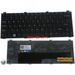 החלפת מקלדת למחשב נייד דל Dell MINI 12 Inspiron 1210 Keyboard 0J007J - 1 -