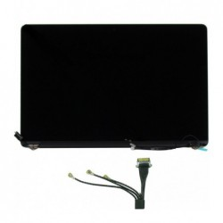 קיט מסך להחלפה במקבוק פרו Display Assembly for Apple Macbook Pro 15 inch Retina A1398 Late 2013 661-8310 - 1 -
