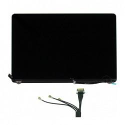 קיט מסך להחלפה במקבוק פרו Display Assembly for Apple Macbook Pro 15 inch Retina A1398 Late 2013 661-8310 - 1 -