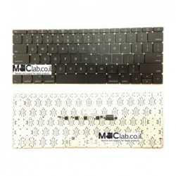 החלפת מקלדת במחשב מקבוק Apple A1534 MacBook Core M1.3 12 - Early 2015 Keyboard Replacment - 1 -