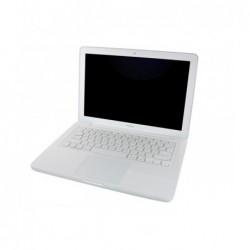 למכירה מקבוק יד שניה Apple MacBook A1342 13.3 C2D 2.4G 250GB 4GB RAM  DVDRW Drive - 1 -