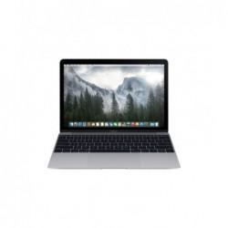 המקבוק החדש בצבעים זהב / אפור / כסוף Apple Macbook 12 inch 1.2GHz 512GB - 1 -
